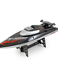 cheap -RC Boat FT012 Speedboat 4CH Channels KM/H RTR