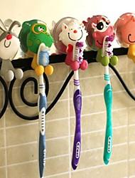 Недорогие -животное cute uction чашка зубной щетки ванная комната acceorie et wall