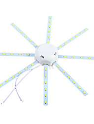 cheap -YWXLIGHT® 1pc 24 W 1920 lm 48 LED Beads SMD 5730 Decorative Cold White 220-240 V / 1 pc / RoHS