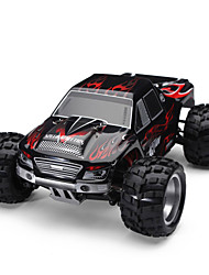cheap -RC Car WLtoys A979 2.4G Buggy (Off-road) / Off Road Car / Drift Car 1:18 Brush Electric 50 km/h Remote Control / RC / Rechargeable / Electric