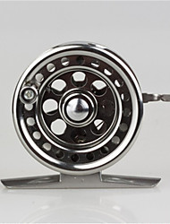 cheap -Fly Reel 1:1 Gear Ratio+3 Ball Bearings Right-handed Sea Fishing / Spinning / Freshwater Fishing - BLD50 / General Fishing