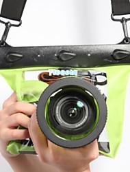 cheap -Camera Bag Waterproof Dry Bag for Lightweight Anti-Fog Plastics PVC(PolyVinyl Chloride) 20 m