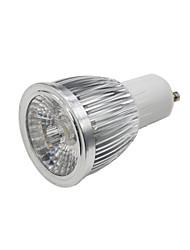 cheap -1pc 5 W LED Spotlight 250-300 lm E14 GU10 GU5.3 1PCS LED Beads COB Decorative Warm White Cold White Natural White 12 V 85-265 V / 1 pc