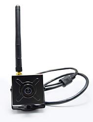 Недорогие -2.1 мм широкоугольный объектив mni 720p беспроводной Wi-Fi ip камера поддержка камеры onvif 2.0