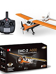 cheap -RC Airplane WLtoys A600 5CH 2.4G KM/H Brushless Electric