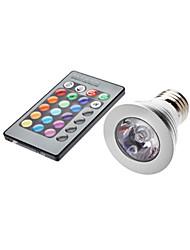 Spotlys med LED