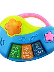 cheap -Fancy Mini Cartoon Piano Keyboard Music Lights Baby/Electric Toy