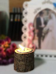 Недорогие -Подсвечники Цветочные/ботанический Декор для дома,