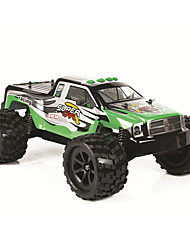 cheap -RC Car WLtoys L212 2.4G Buggy (Off-road) / Truck / Off Road Car 1:12 Brushless Electric 60 km/h Remote Control / RC / Rechargeable / Electric