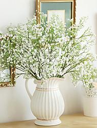 Недорогие -Искусственные Цветы 1 Филиал Современный Перекати-поле Букеты на стол