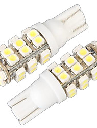 cheap -T10 SUV / Police Car / Car Light Bulbs 5W SMD 3528 28SMD Turn Signal Lights For