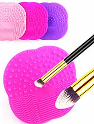cheap -Professional Makeup Brushes Other Brush 1pcs Portable Travel Eco-friendly Professional Synthetic Limits Bacteria Resin Others Brushes for