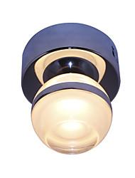 Недорогие -Модерн Монтаж заподлицо Назначение Гостиная Спальня Столовая Кабинет/Офис AC 100-240V Лампочки включены