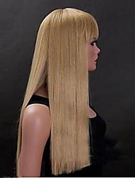 cheap -the european and american fashion golden liu haichang straight hair