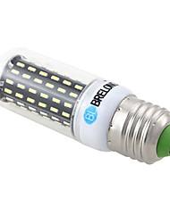 cheap -1pc 16 W LED Corn Lights 1500 lm E14 G9 E26 / E27 T 96 LED Beads SMD 3014 Warm White Cold White 220-240 V / 1 pc / RoHS