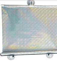 Недорогие -carking ™ выдвижной козырек от солнца автомобиля корабля окно Шторка протектор с присосками (58 * 125)