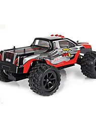 cheap -RC Car WLtoys L969 2.4G Buggy (Off-road) / Truggy / Off Road Car 1:12 Brush Electric 40 km/h Remote Control / RC / Rechargeable / Electric