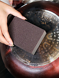 Недорогие -нано карбида кремния для удаления накипи чистой кухне многоцелевой Волшебная кисть