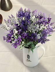 cheap -Silk European Style Bouquet Tabletop Flower Bouquet 1