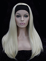cheap -Synthetic Wig Straight Style Wig Rainbow 1 2 Synthetic Hair Women's Wig Long StrongBeauty