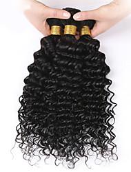 cheap -6a peruvian virgin hair 3 bundles natural wave hair products peruvian hair human hair no shed
