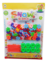 cheap -Building Blocks For Gift  Building Blocks Model & Building Toy Plastic Toys