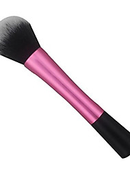cheap -Professional Makeup Brushes Foundation Brush 1pcs Synthetic Hair Makeup Brushes for