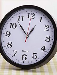 Недорогие -8-дюймовый настенные часы бесшумные часы модные электронные часы