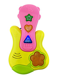 cheap -Fancy Mini Cartoon Piano Guitar Music Lights Baby/Electric Toy