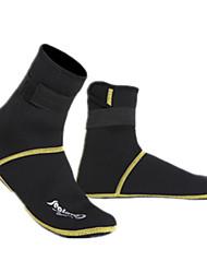 cheap -Men's Women's Neoprene Boots Neoprene Anti-Slip Diving Surfing Snorkeling Aqua Sports - for Adults