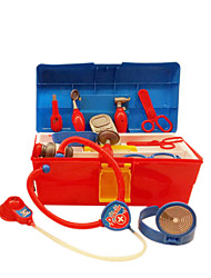 cheap -(With Light & Music)Play Medical Box Pretend Play Toys Diy Toys