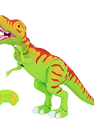 cheap -Action Figure Model Building Kit Dinosaur Remote Control / RC Novelty Plastic Imaginative Play, Stocking, Great Birthday Gifts Party Favor Supplies Boys' Girls'