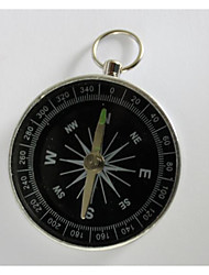cheap -Compasses Directional Multi Function Aluminium Alloy Hiking Camping Outdoor Travel