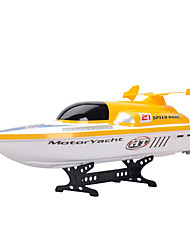 cheap -HT HengTai 3821A 1:10 RC Boat Brushless Electric 2ch