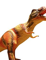 cheap -Dinosaur Action Figure Model Building Kit Novelty Special Plastic Boys' Girls' Toy Gift