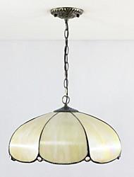 cheap -4-Light Pendant Light Downlight - Mini Style, 110-120V / 220-240V Bulb Not Included / 20-30㎡ / E26 / E27
