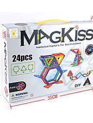 cheap -DIY TOYS   Magic Magnetic Blocks