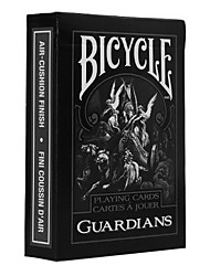 cheap -The United States Imported Bicycle Poker Cards Guardian Angel Bicycle Poker Tour Card Magic Props