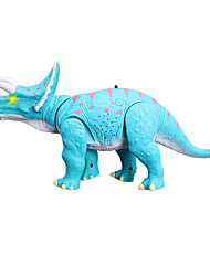 cheap -Dinosaur Action Figure Remote Control / RC Cool Novelty Plastic Boys' Girls' Toy Gift
