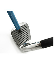 cheap -Golf Iron Club Groove Sharpener Portable Lightweight Durable Stainless Steel for Golf Leisure Sports - 1pc
