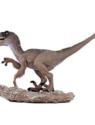 cheap -Dinosaur Action Figure Model Building Kit Novelty Cool Rubber Girls' Boys' Gift