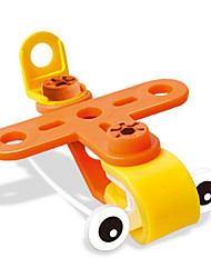 cheap -For Gift  Building Blocks Plastic Toys