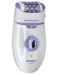 cheap -Epilator Women Electric Dry Shave Stainless Steel other