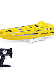 cheap -NQD 757T-6012 1:10 RC Boat Brushless Electric 2ch