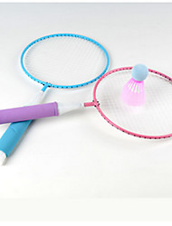 cheap -Balls Sports & Outdoor Play Racquet Sport Toys Toys Feather Plastic Pieces Gift