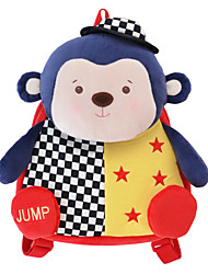 cheap -Stuffed Animal Plush Toys Plush Dolls Monkey Novelty Plush Imaginative Play, Stocking, Great Birthday Gifts Party Favor Supplies Boys' Girls'