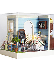 cheap -Diy Cabin House Creative Birthday Gift Hand-Z-002 Mary'S Sweet Baking