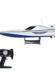 cheap -NQD 757T-065 1:10 RC Boat Brushless Electric 2ch