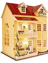 cheap -For A Home Diy House Big House Home Three Generations Of A - 010 Series Good Birthday Gift