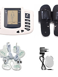 cheap -Tens Ems Massager Electro Stimulation Muscle Stimulator Electrostimulator Fisioterapia Physiotherapy Machine